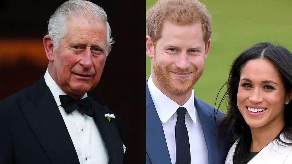 Prince Charles in 'state of despair' over Meghan, Harry's Oprah interview: report