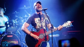 Darius Rucker's annual benefit concert for St. Jude Children's Hospital will go virtual due to COVID-19