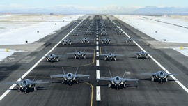 US Air Force: The history of the military branch
