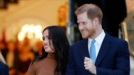 Meghan Markle and Prince Harry spotted in rare public outing while returning to Canada