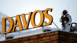 Swiss police thwart suspected spy operation by Russian 'plumbers' in Davos, report says