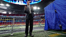 NFL tries to dispel mystery around sideline medical tent