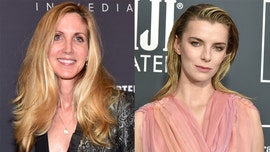 Ann Coulter to be played by Betty Gilpin in 'Impeachment: American Crime Story'