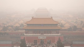 Woman enters China's Forbidden City in luxury SUV, sparking outrage