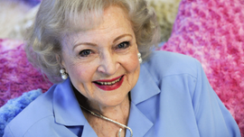 Betty White turns 98: Here are 6 things to know about the actress