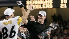 Legendary NFL coach Bill Cowher, his wife tested positive for coronavirus antibodies back in April
