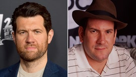 Billy Eichner to play Matt Drudge in TV series about Bill Clinton's sex scandal