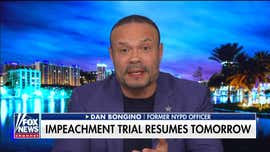 Dan Bongino: Trump's impeachment legal team 'decimated, destroyed, and annihilated' Dems' 'really awful' case