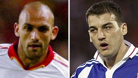 Ex-Real Madrid defender Raul Bravo accused of hiring hitman to kill former Olympiacos teammate