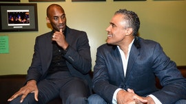 Rick Fox reflects on rumors he was in Kobe Bryant helicopter crash: 'I'm glad that's over with'