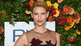 Claire Danes turned down 'Titanic' role, has 'zero regret'