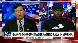 Gun rights activist Colion Noir: Virginia gun control legislation is all about power
