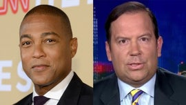 Ex-CNN pundit Steve Cortes: Don Lemon is 鈥榙estroying trust in media鈥� by pretending to be nonpartisan