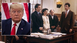Charlie Kirk: Republicans should go full 'Seinfeld' in impeachment trial