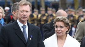 Grand Duke of Luxembourg comes to wife's defense over 'hostile working environment' claims at palace