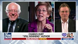 Charlie Hurt: 'Dyed-in-the-wool Communist' Bernie Sanders getting played by the Democratic Party bosses