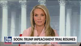 Dana Perino: Schumer risks losing public, Senate interest with amendments to Trump impeachment trial