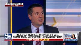 Devin Nunes: National Security Council should be 'quarantined' to Virginia