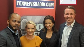 This is the success story Dana Perino just had to tell
