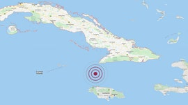 Magnitude 7.7 earthquake strikes between Cuba, Jamaica