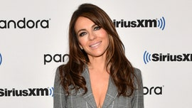 Elizabeth Hurley shares her secrets to staying in shape at 55