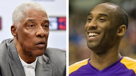 Julius Erving responds to Kobe Bryant death: 'His family had plans'