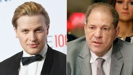 Ronan Farrow praises Harvey Weinstein's accusers for fighting 'at great personal cost and risk'