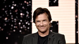 Jason Bateman on the perks of directing himself: 'I've got one hand on the wheel behind the camera'