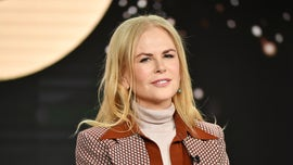 Nicole Kidman shares thank you message to front line workers battling the coronavirus pandemic
