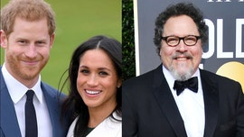 Meghan Markle, Prince Harry pitch voiceover work to director Jon Favreau in video