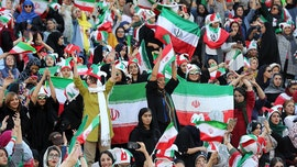 Iran says it's been banned from hosting international soccer matches