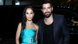 Exes Jesse Metcalfe, Cara Santana reportedly quarantining together