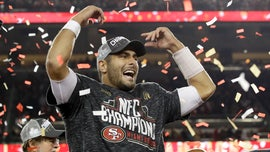 Who is Jimmy Garoppolo? What to know about 49ers' star quarterback
