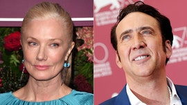 Joely Richardson says she had 'no idea' Nicolas Cage 'had this huge fan base': 'I was fascinated'