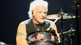 Aerosmith drummer Joey Kramer says he's still attending Grammys event despite lawsuit, snub from bandmates