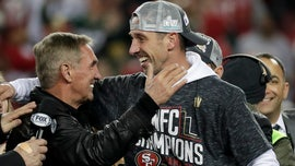 Super Bowl LIV will be history-making for 49ers coach Kyle Shanahan
