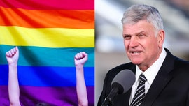 Franklin Graham responds after UK event canceled for 'incompatible' LGBTQ views