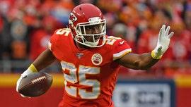 Chiefs' LeSean McCoy has no plans to retire after Super Bowl LIV, likes mentor role