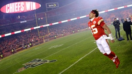 Kansas City Chiefs star Patrick Mahomes poised to cash in under new contract
