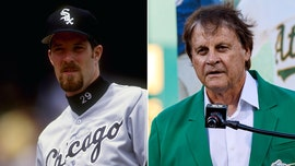 Hall of Fame manager Tony La Russa had sign-stealing scheme with White Sox, ex-MLB star says