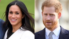 Meghan Markle, Prince Harry suspend their official Instagram account: 'Thank you to this community'