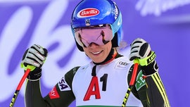Shiffrin wins super-G, 2 days after downhill triumph