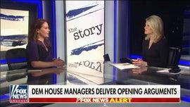 Mollie Hemingway: Biden wants no part of impeachment trial witness exchange because 'he's implicated'