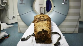 Ancient Egyptian mummy's voice replicated by British scientists