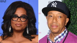 Oprah says Russell Simmons 'attempted to pressure' her out of producing sex assault documentary