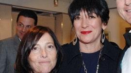 Royal cousin Christina Oxenberg says Ghislain Maxwell threw semi-nude tea party, abused dog