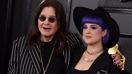 Ozzy Osbourne's daughter Kelly remains positive about dad's Parkinson's diagnosis, says bond is even stronger