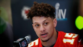 Patrick Mahomes releases statement calling for change following George Floyd's death