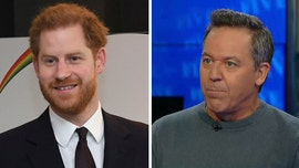 Greg Gutfeld attacks media for driving 'Megxit' decision: 'They ruin everything'