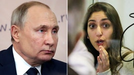 Putin to meet mother of American-born Israeli woman jailed in Russia